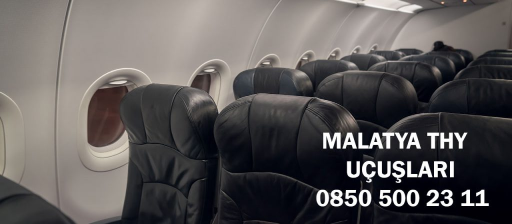 malatya thy uçuşları